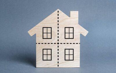Quiero vender una vivienda heredada